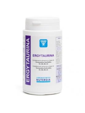ERGYTAURINA 100 CAPS NUTERGIA
