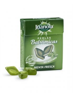 JUANOLA PERLAS MENTA 25 GR