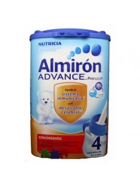 ALMIRÓN ADVANCE 4 800GR