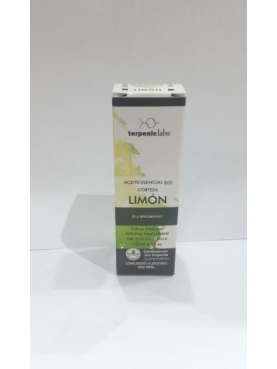 ESENCIA DE LIMON 10 ML TERPENIC
