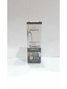 ESENCIA DE TOMILLO 10 ML TERPENIC