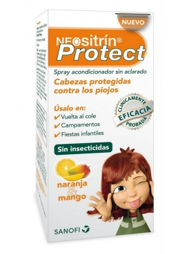 NEOSITRIN PROTECT SPY 100 ML