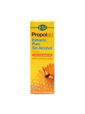 PROPOLAID EXTRACTO DE PRÓPOLIS 50ML