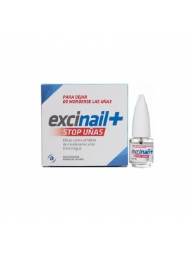 EXCINAIL STOP UÑAS 5 ML