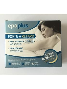 EPAPLUS FORTE+ RETARD 60 COMP