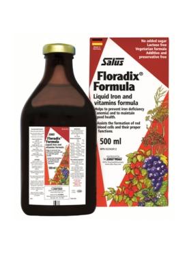 FLORADIX 500 ML.