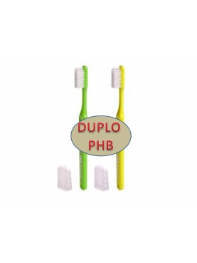 PHB CEPILLO DENTAL ADULTO  CLASSIC MEDIO PACK