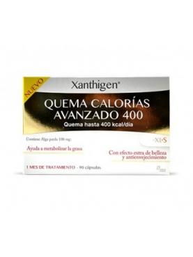 XANTHIGEN QUEMA CALORIAS 90 CAPS
