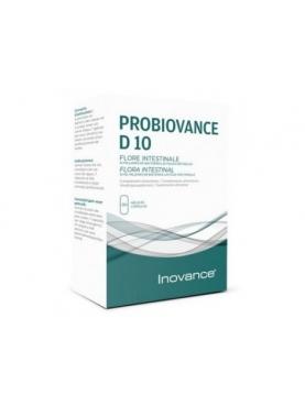 INOVANCE PROBIOVANCE D10 30 CÁPSULAS